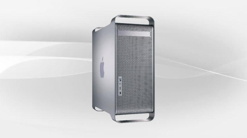 Power Mac G5 – cel mai puternic calculator din lume… în anul 2005