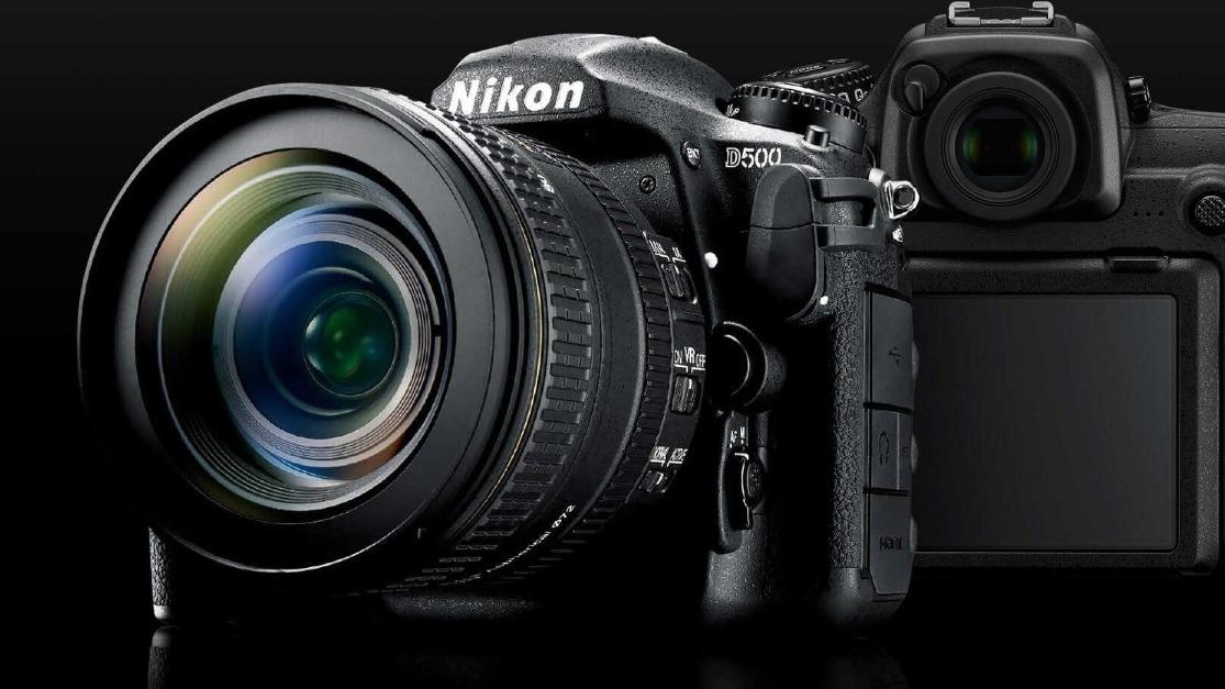 De ce Nikon D500 este unul dintre cele mai bune aparate foto în format crop?