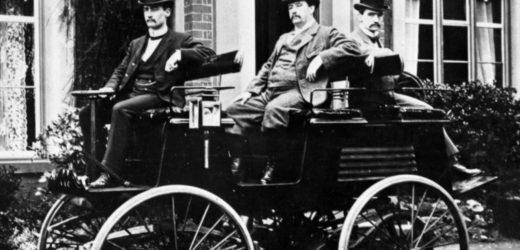 Când a apărut prima mașină electrică?