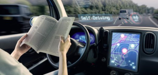 Cat de eficient si sigur este sistemul de condus autonom?
