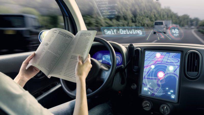 Cât de eficient și sigur este sistemul de condus autonom?