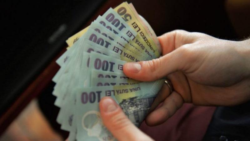De cand se mărește salariul minim