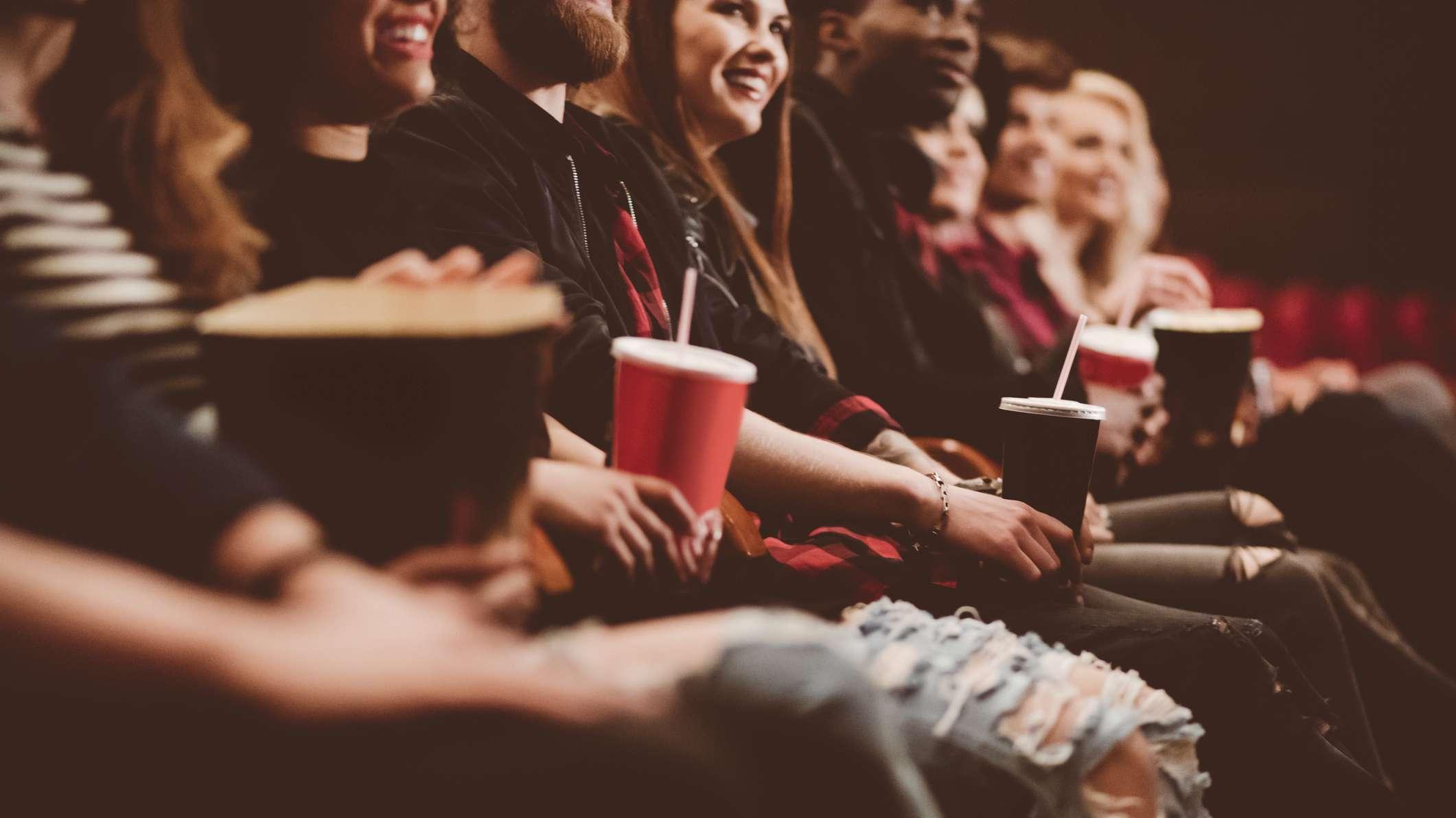 Filmele cu cele mai mari încasări din istorie