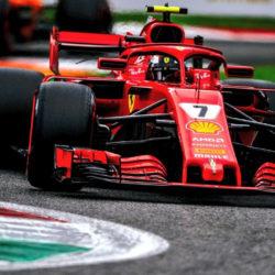 Retrospectiva anului 2018 din Formula 1