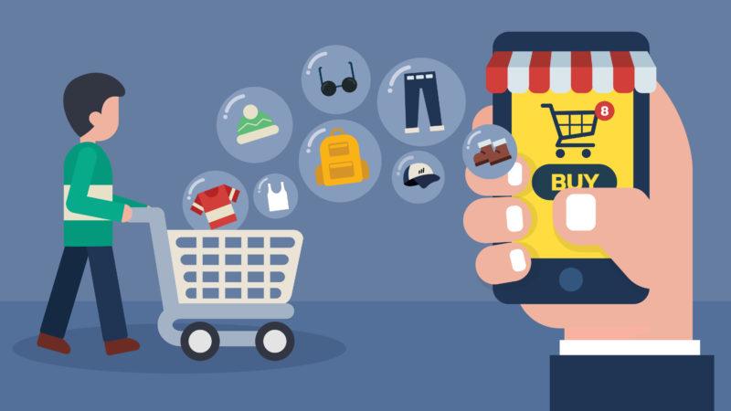 Cum se va schimba modul in care cumparam produse din magazinele online