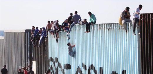 De ce zidul lui Trump poate incetini imigratia, dar nu poate opri traficul de droguri