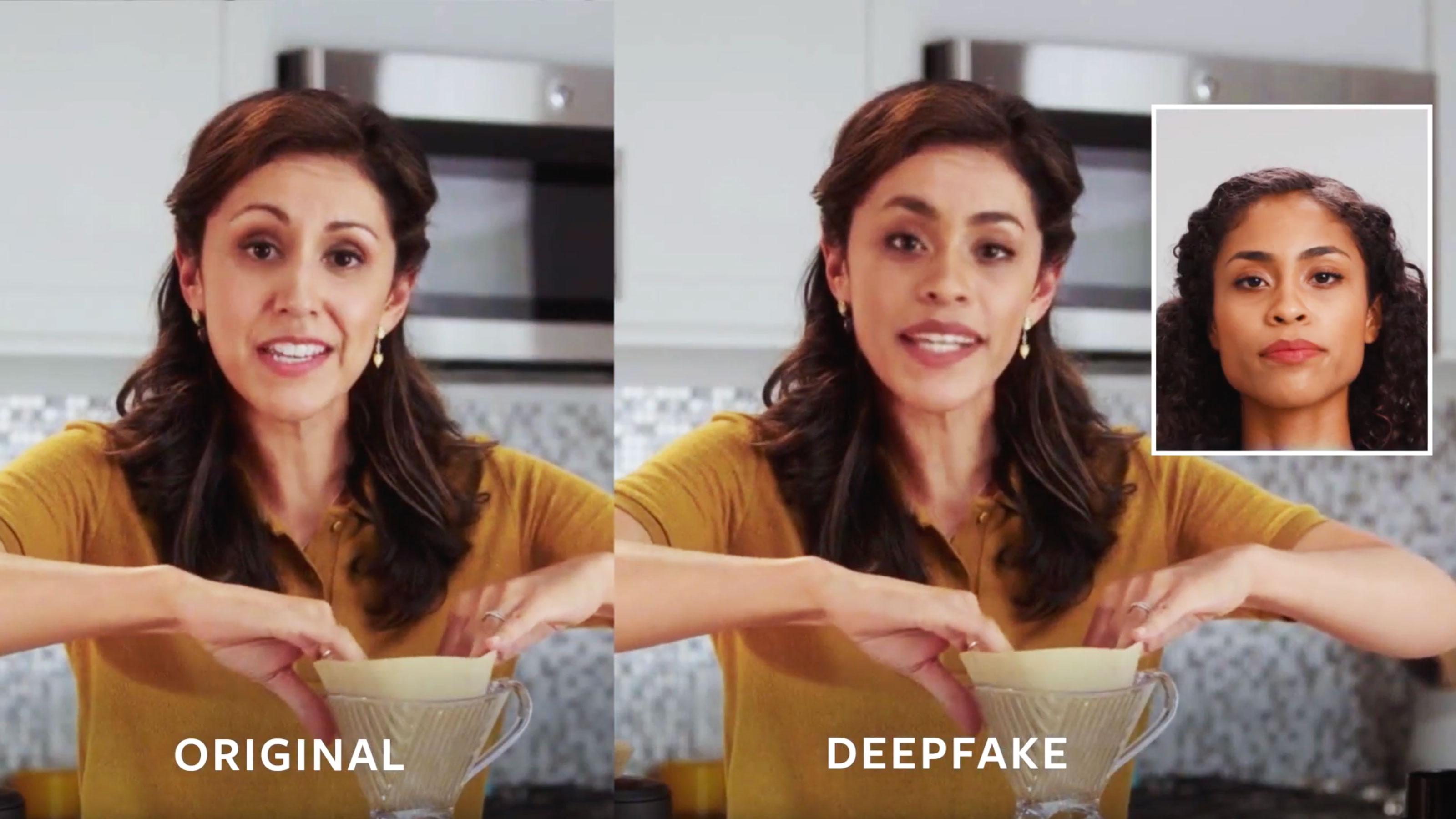 Ce este deep fake si cum poate afecta lumea acest fenomen
