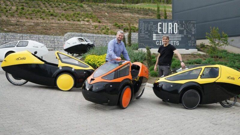 Velomobilul – Viitorul transportului accesibil sau un moft inutil