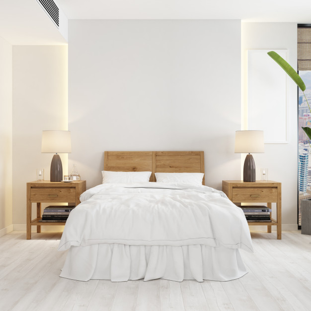 Cum amenajezi un dormitor mic? Idei care te scot din impas