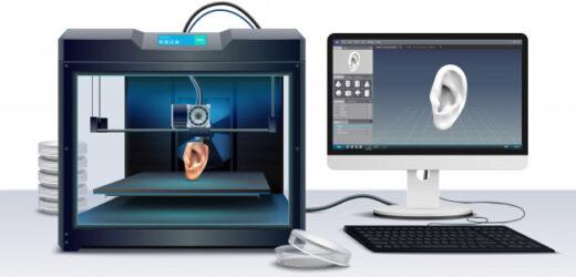 8 lucruri inedite despre printarea 3D