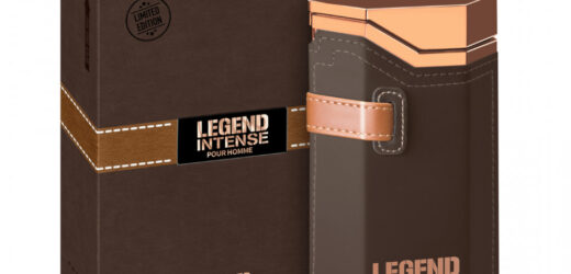 Parfum intens de bărbați Legend Intense