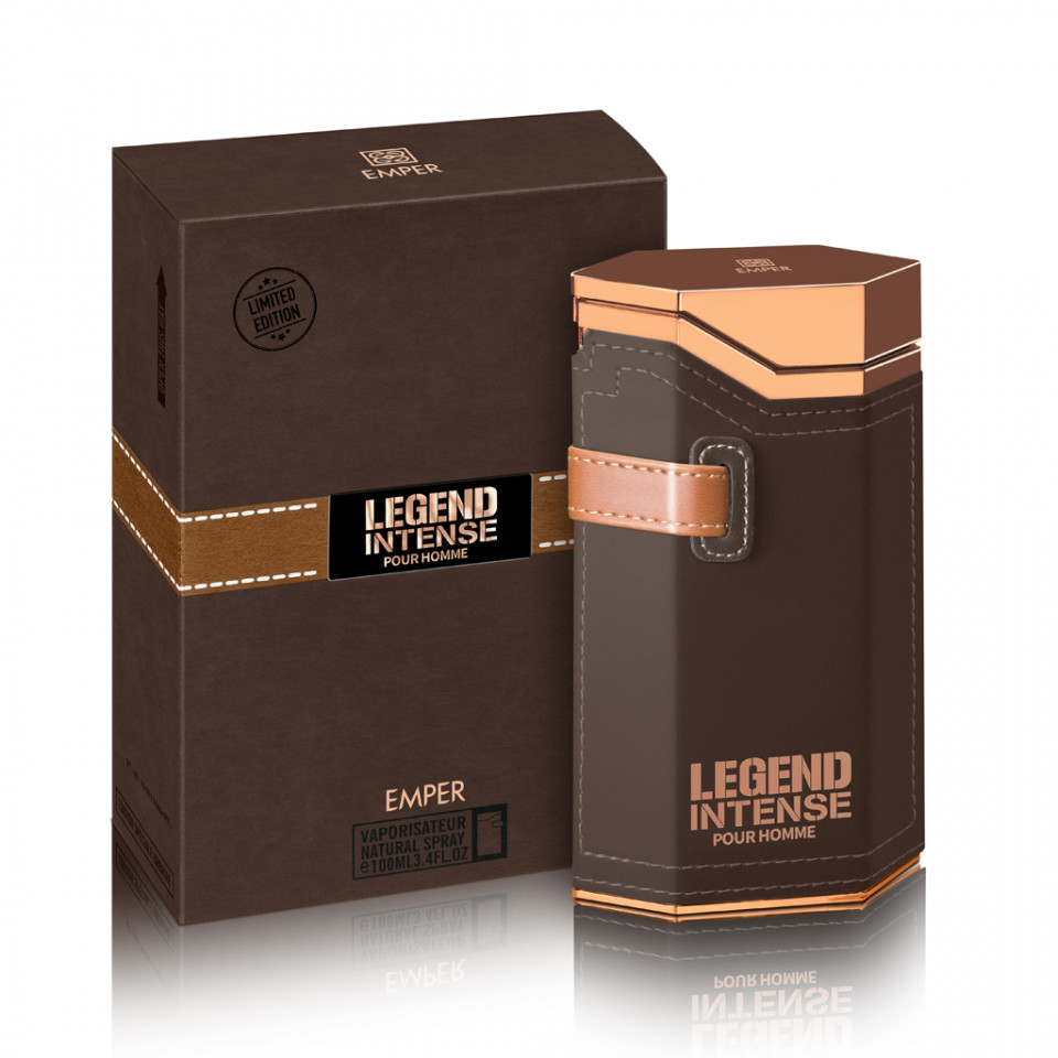 Parfum intens de bărbați Legend Intense