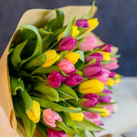 Cum să combini florile pentru a obține un buchet spectaculos