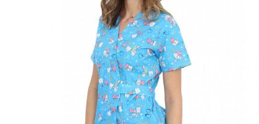 De ce să îmbraci o uniformă medicală care te scoate în evidență?